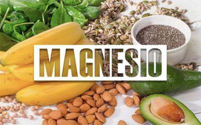 La importància del Magnesi