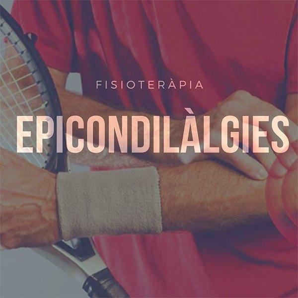 Epicondilàlgies