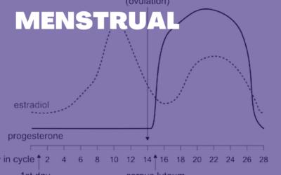 Com ha de ser un cicle menstrual normal?