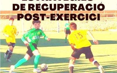 Estratègies de recuperació post-exercici